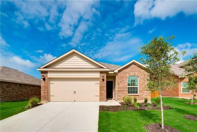 Single Family Home For Sale: 1612 Twin Hills Way
