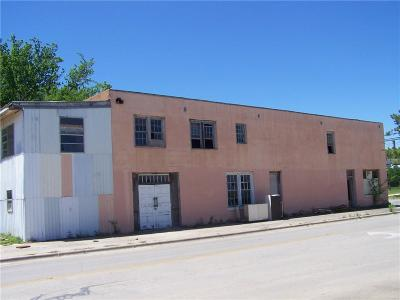 Comanche County, Eastland County, Erath County, Hamilton County, Mills County, Brown County Commercial Lease For Lease: 1500 Fisk Avenue
