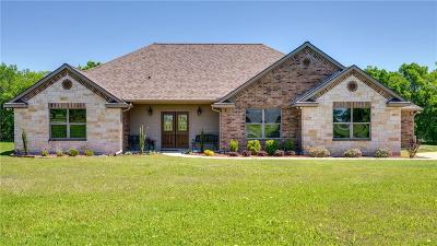 Rockwall Single Family Home For Sale: 1177 Smith Road