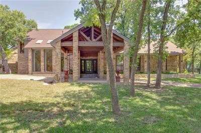 Keller Single Family Home For Sale: 401 Moonlight Lane