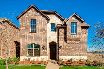 Irving Single Family Home For Sale: 5201 Wakefield Drive