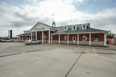 Forney Commercial Lease For Lease: 109 E Us Highway 80
