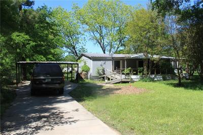 Wills Point Single Family Home For Sale: 1010 Vz County Road 2150