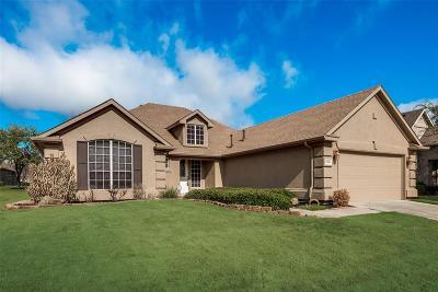 Denton TX Single Family Home For Sale: $305,000
