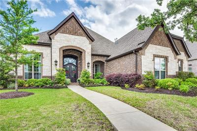 Colleyville Single Family Home For Sale: 501 Overlook Drive