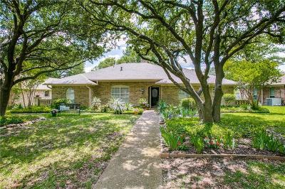 Richardson Single Family Home For Sale: 1414 Stoneboro Lane