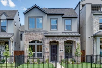 Townhouse For Sale: 5153 Artemesia Lane
