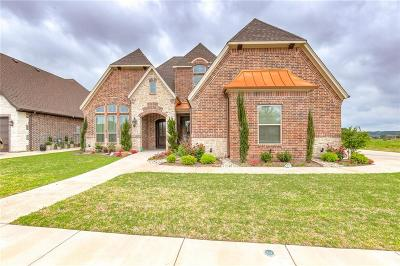 Granbury Single Family Home For Sale: 1004 Quarry Court