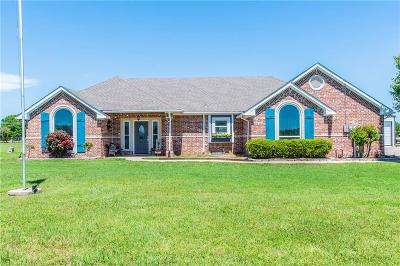 Royse City Single Family Home For Sale: 8029 County Road 2419