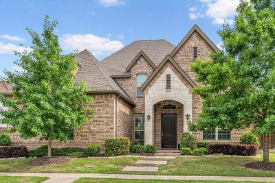 Plano Single Family Home For Sale: 5612 Chalice Drive