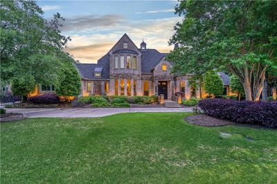 Southlake Single Family Home For Sale: 605 Silver Spur Drive