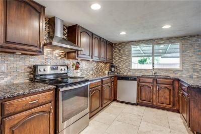 Dallas County Single Family Home For Sale: 8514 Londonderry Lane