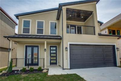 Fort Worth Single Family Home For Sale: 9008 Quarry Hill Court