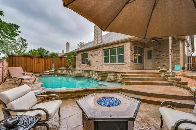 Mckinney Single Family Home Active Kick Out: 4024 Tejas Court