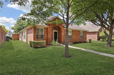 Plano Single Family Home For Sale: 2624 Zoeller Drive