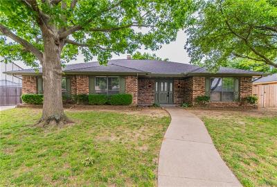 Fort Worth Residential Lease For Lease: 4421 Quail Hollow Road