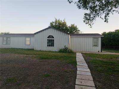 Royse City Single Family Home For Sale: 4583 County Road 2509