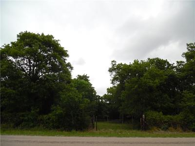 Weatherford Residential Lots & Land For Sale: McClendon Road