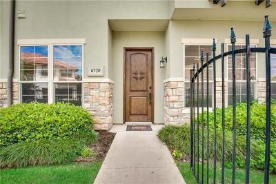 Irving Condo For Sale: 6720 San Roque #38