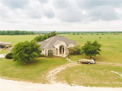 Stephenville Farm & Ranch For Sale: 2789 County Road 255