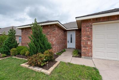 Sanger Single Family Home Active Option Contract: 125 Ringneck Drive