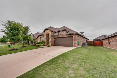 Waxahachie Single Family Home For Sale: 204 Valley View Drive