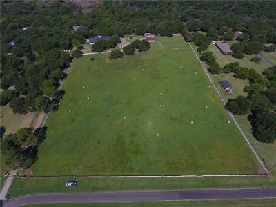 Flower Mound Farm & Ranch For Sale: 6905 Hidden Valley Road