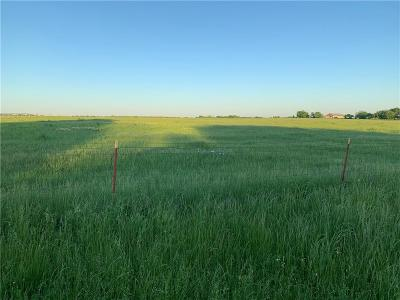 Johnson County Farm & Ranch For Sale: Tbd County Road 206