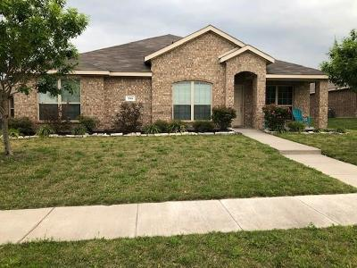 Royse City Single Family Home For Sale: 205 Collin Court