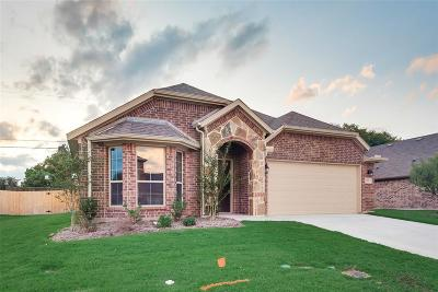Cooke County Single Family Home For Sale: 1017 Vintage Avenue