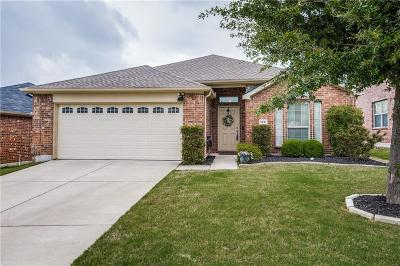 Mckinney Single Family Home For Sale: 2221 Jocelyn Way