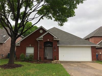 Flower Mound Residential Lease For Lease: 1016 Sanmar Drive