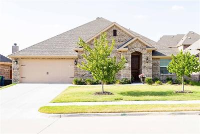 Melissa Single Family Home For Sale: 3411 Hawthorn Lane