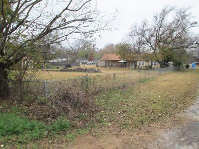 Weatherford Residential Lots & Land For Sale: 252 E El Camino Real