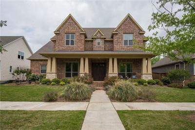 North Richland Hills Single Family Home For Sale: 5805 Lake Way