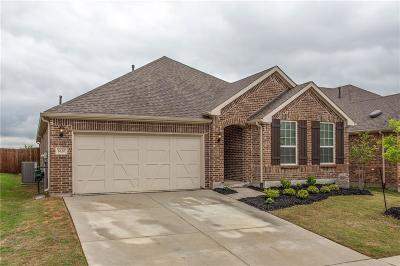 Denton County Single Family Home For Sale: 6620 Roaring Creek