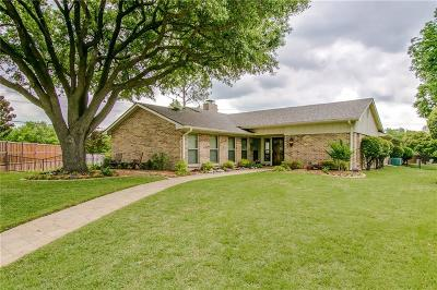 Dallas County Single Family Home For Sale: 2404 Valley Forge