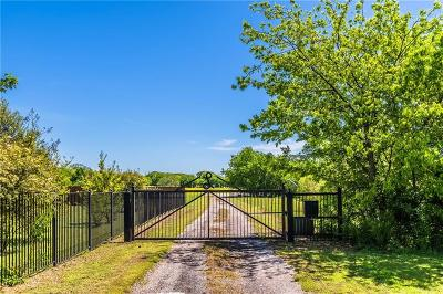 Keller Residential Lots & Land For Sale: 1455 Whitley Road