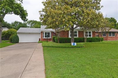 Single Family Home Active Option Contract: 3975 Clover Lane