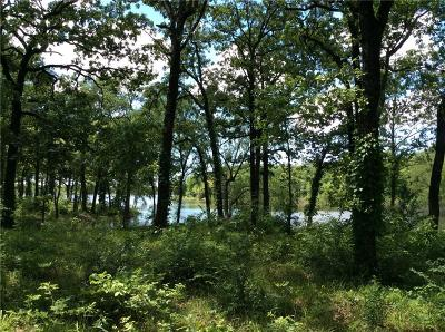 Quinlan Residential Lots & Land For Sale: Tbd Vintage Shore Drive