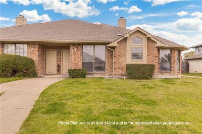 Dallas Multi Family Home For Sale: 13114 Fall Manor Drive
