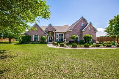 Keller Single Family Home For Sale: 2118 Wimpole Court E