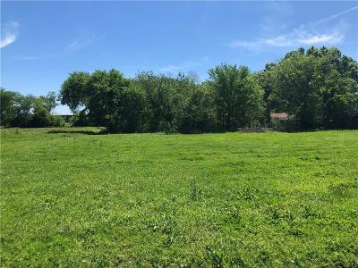 Forney Residential Lots & Land Active Option Contract: 00000 McGraw Street