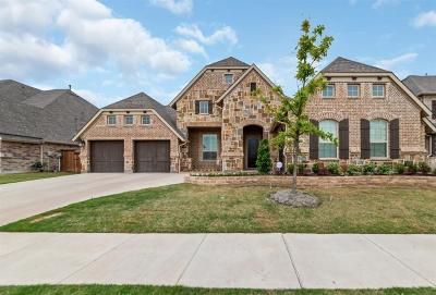 Frisco Single Family Home For Sale: 13080 Coleto Creek Drive