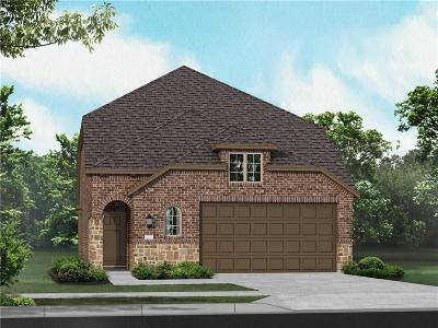 Single Family Home For Sale: 3512 Periwinkle Drive