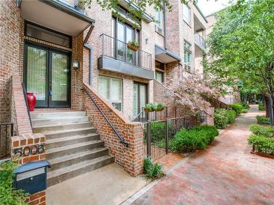 Addison Townhouse Active Option Contract: 5006 Morris Avenue