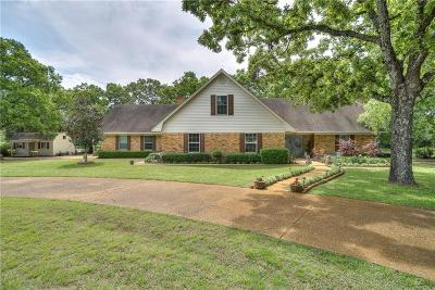 Canton Single Family Home For Sale: 301 Vz County Road 2120