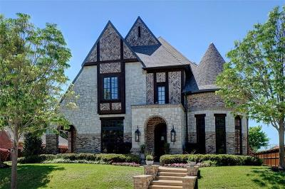 Colleyville Single Family Home Active Kick Out: 209 Old Grove Road