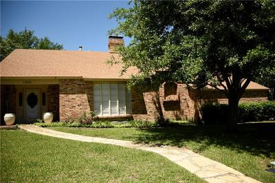 Angus, Barry, Blooming Grove, Chatfield, Corsicana, Dawson, Emhouse, Eureka, Frost, Hubbard, Kerens, Mildred, Navarro, No City, Powell, Purdon, Rice, Richland, Streetman, Wortham Single Family Home Active Kick Out: 1202 Lexington Square