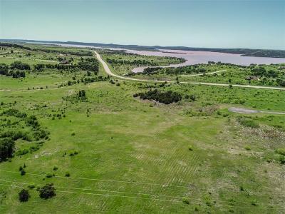 Possum Kingdom Lake Residential Lots & Land For Sale: Lt189 Scarlet Sage